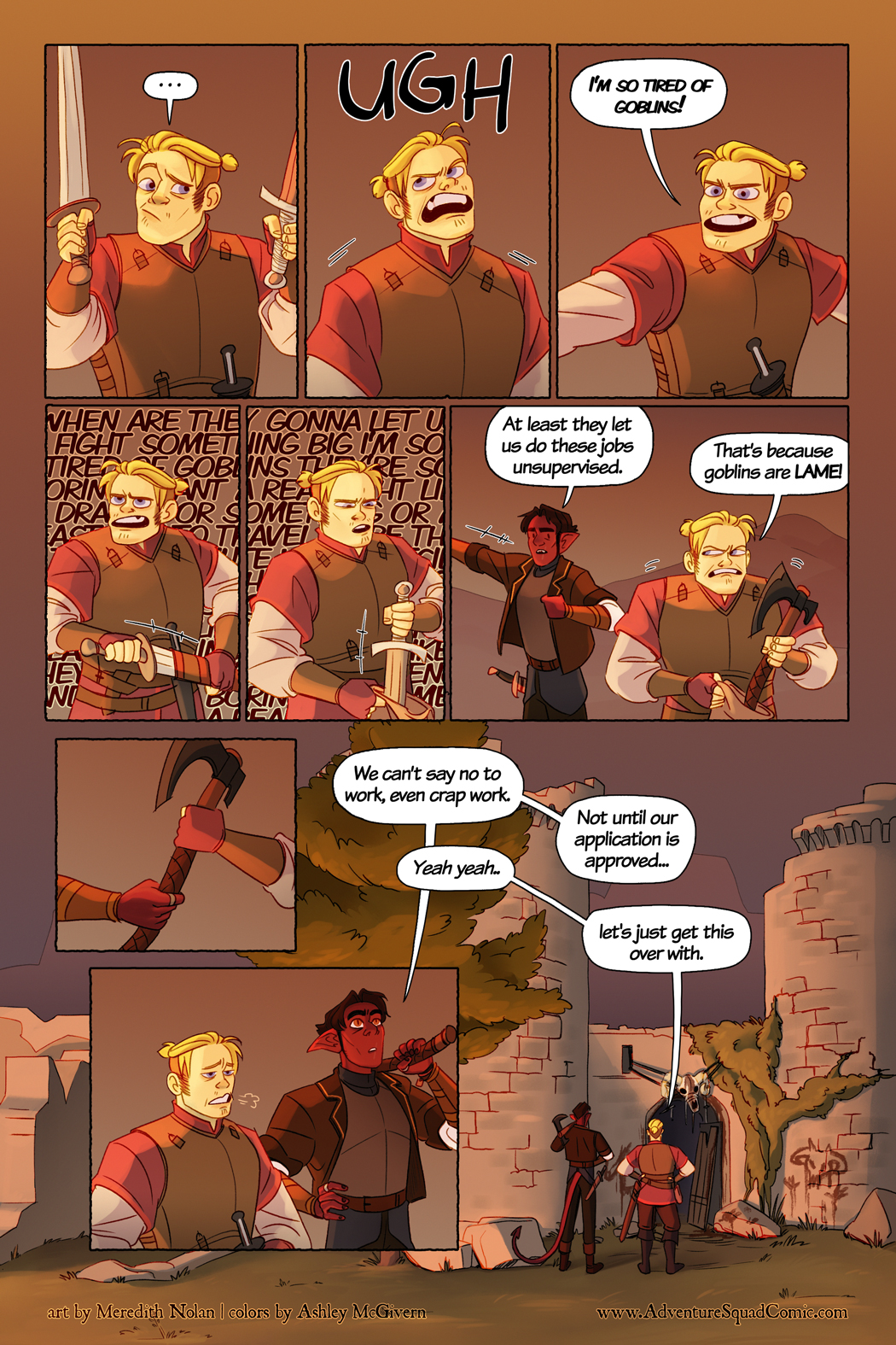 Chapter One, Page 2