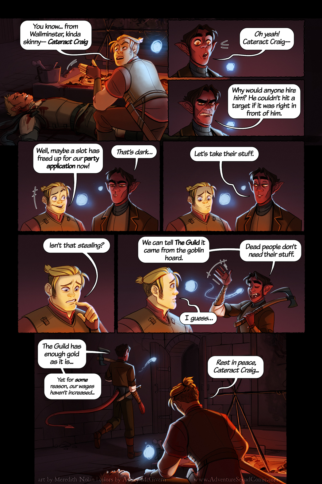 Chapter One, Page 5